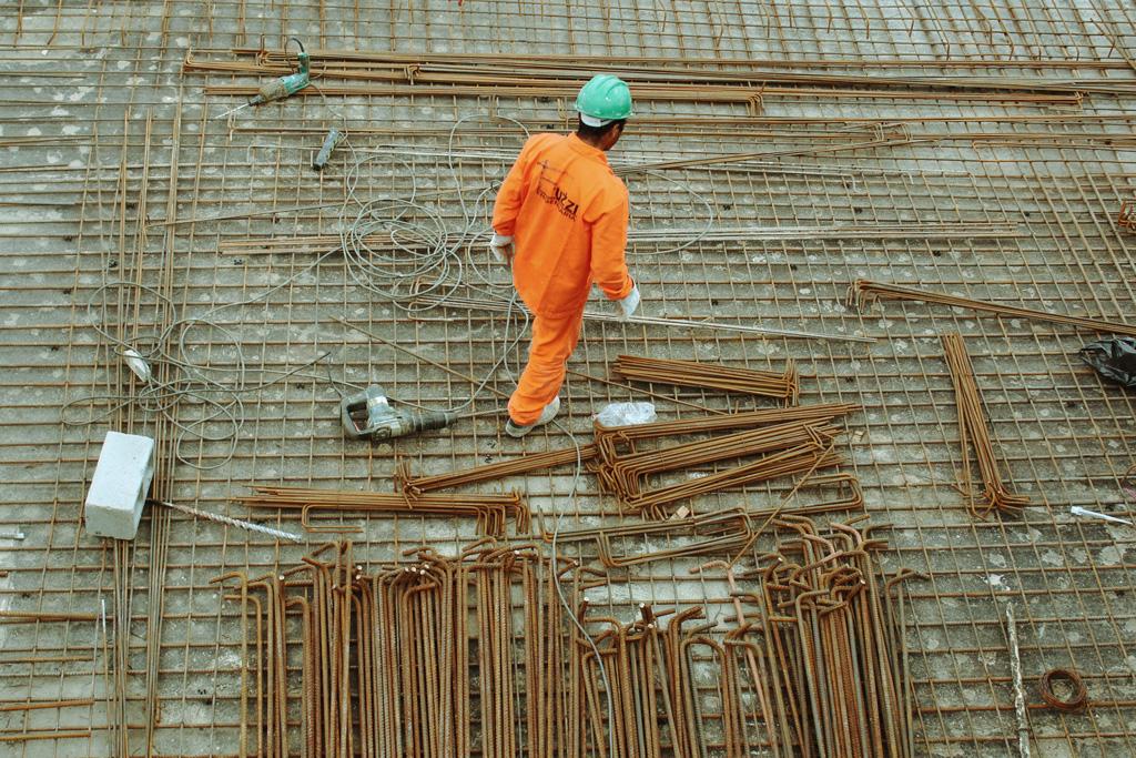 Contrata Seguros de Responsabilidad Civil 2º capa de accidentes de trabajo Eduardo del Hierro